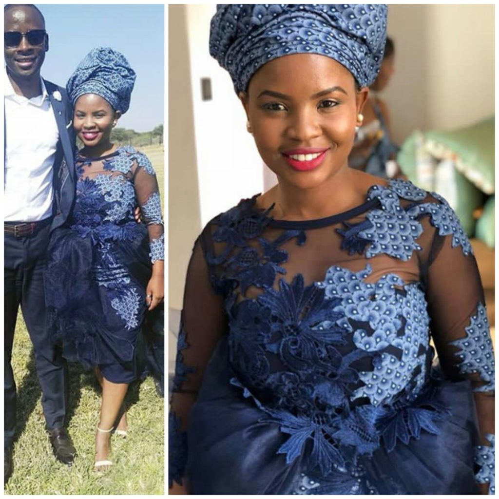 Tswana Traditional Wedding Www Topsimages Com