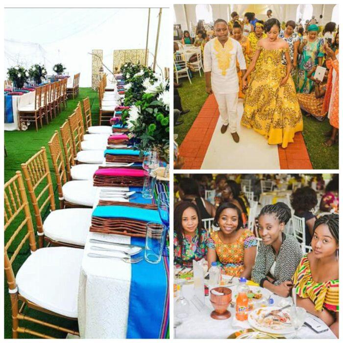 Zambian Kitchen Party Budget Clipkulture Clipkulture