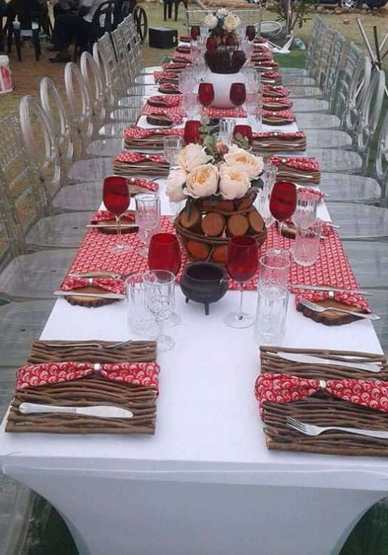 Christmas Centerpieces For Tables