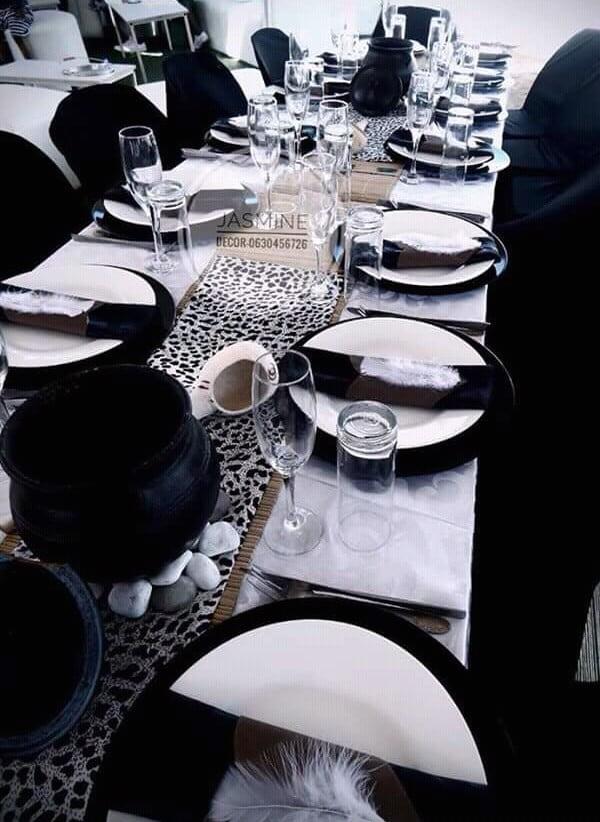 Modern Xhosa Wedding Decor