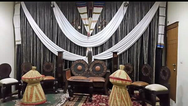 Ethiopia Traditional Wedding Decor Clipkulture Clipkulture
