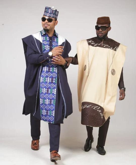 Latest Agbada Styles For Men – Clipkulture