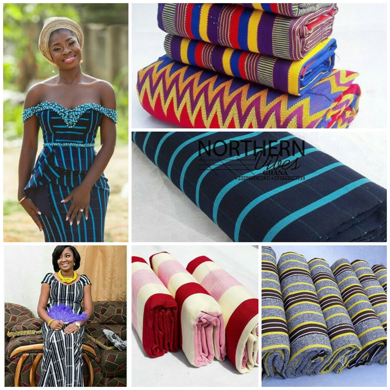 Investment opportunities in northern ghana traditional wear gulf investment international