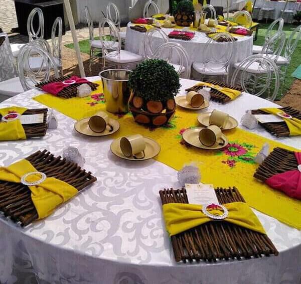 Xhosa Traditional Wedding Decor Ideas Wedding Dress Decore Ideas