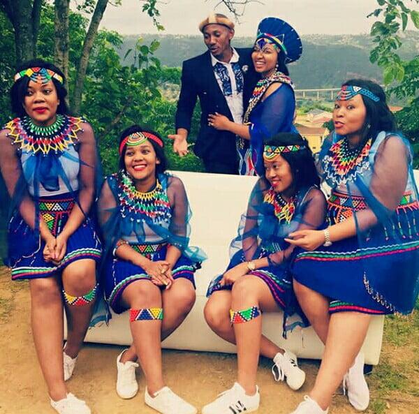 Zulu Bridesmaid Dresses – Fashion dresses