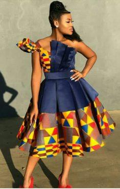 Tag Ghanaian Wedding Guest Dress Styles Clipkulture Clipkulture
