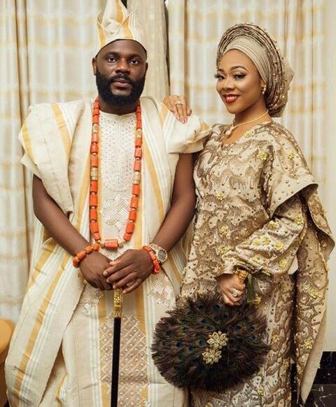 Men marriage yoruba The Yoruba