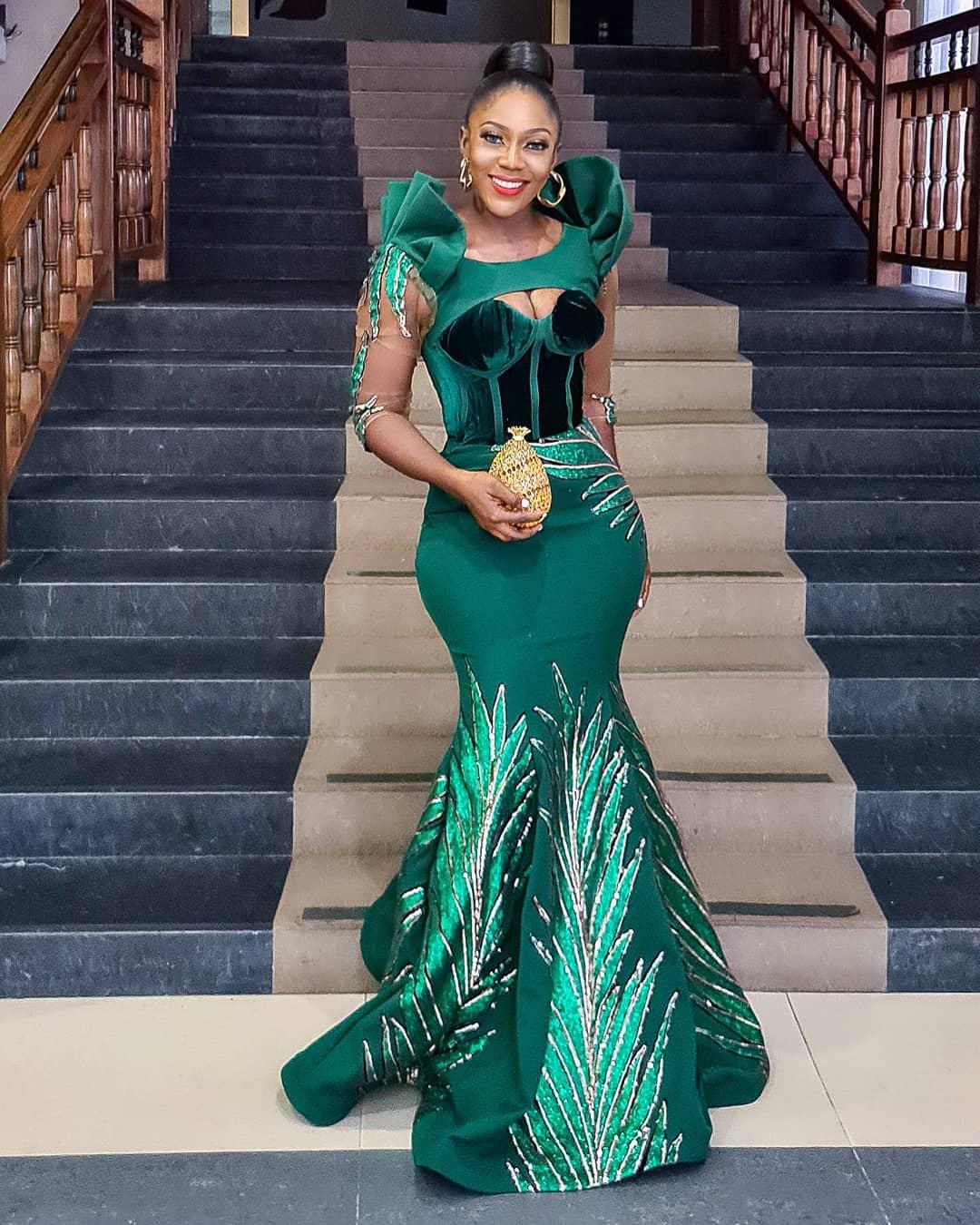 Featured Designer 18 African Wedding Guest Dresses – Clipkulture