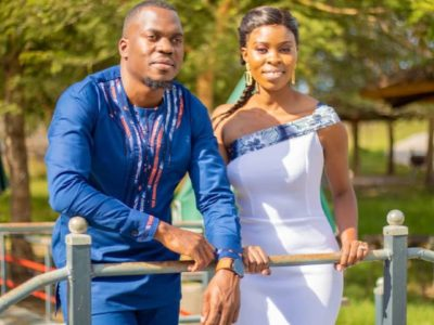 Chilanga Mulilo Outfits for Couples